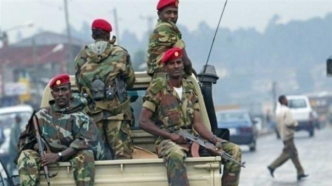 ميليشيات إثيوبية تطلق أعيرة نارية على مزارعين سودانيين