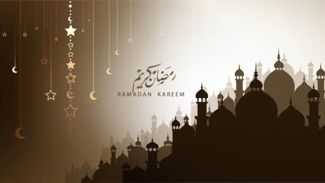 رسائل رمضان 2021 مسجات رمضان مبارك للاصدقاء للاهل قصيرة مزخرفة